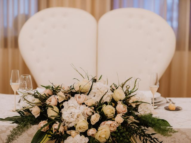 Il matrimonio di Virginia e Constati a Modena, Modena 64
