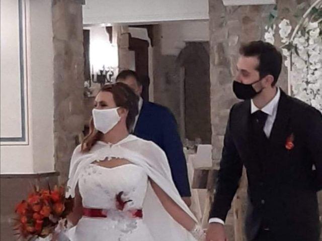 Il matrimonio di Mario  e Demetra  a Avellino, Avellino 6