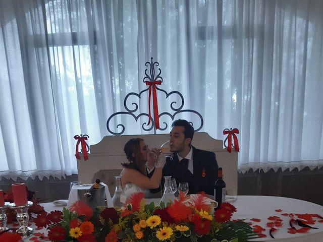 Il matrimonio di Mario  e Demetra  a Avellino, Avellino 1