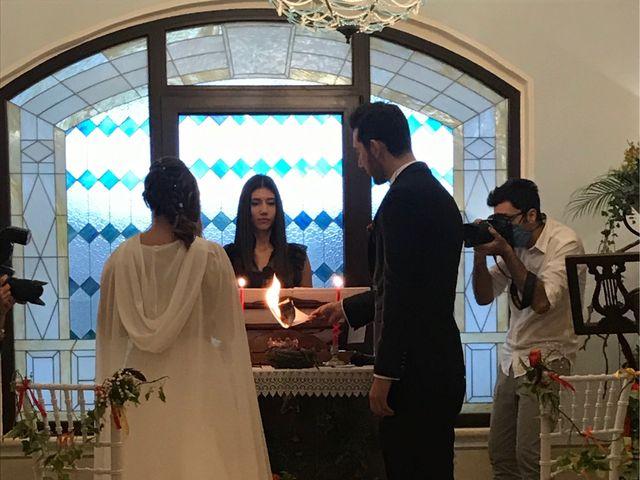 Il matrimonio di Mario  e Demetra  a Avellino, Avellino 7