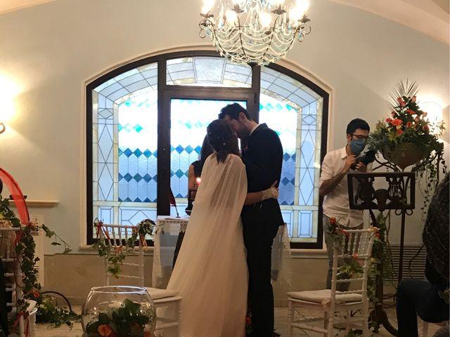 Il matrimonio di Mario  e Demetra  a Avellino, Avellino 8