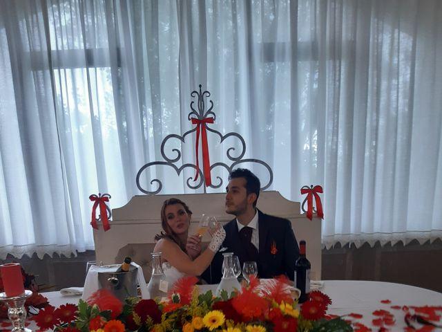 Il matrimonio di Mario  e Demetra  a Avellino, Avellino 10