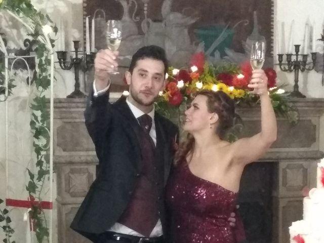 Il matrimonio di Mario  e Demetra  a Avellino, Avellino 11