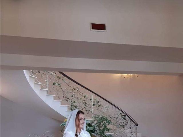 Il matrimonio di Mario  e Demetra  a Avellino, Avellino 14