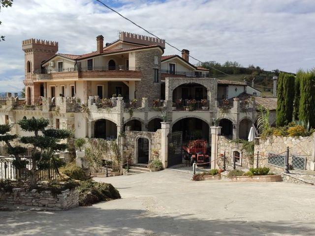 Il matrimonio di Mario  e Demetra  a Avellino, Avellino 2