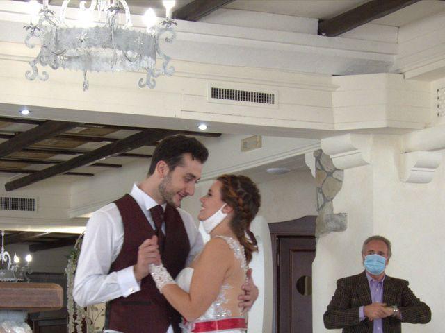 Il matrimonio di Mario  e Demetra  a Avellino, Avellino 15