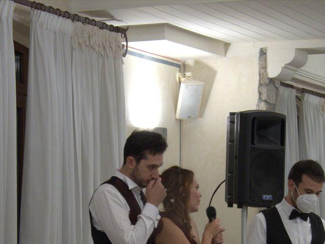 Il matrimonio di Mario  e Demetra  a Avellino, Avellino 17