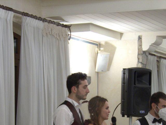 Il matrimonio di Mario  e Demetra  a Avellino, Avellino 18