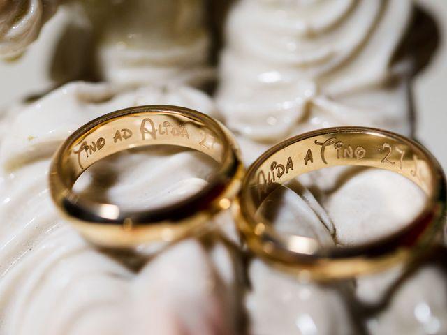 Il matrimonio di Alida e Agatino a Adrano, Catania 1