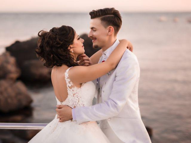 Il matrimonio di Alida e Agatino a Adrano, Catania 6