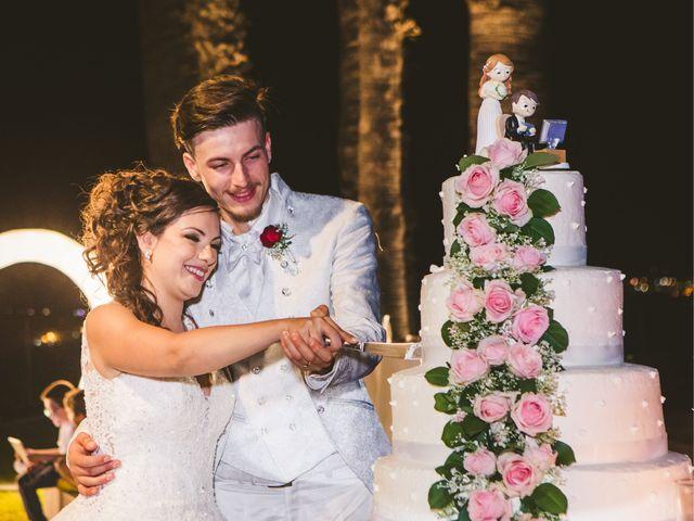 Il matrimonio di Alida e Agatino a Adrano, Catania 9