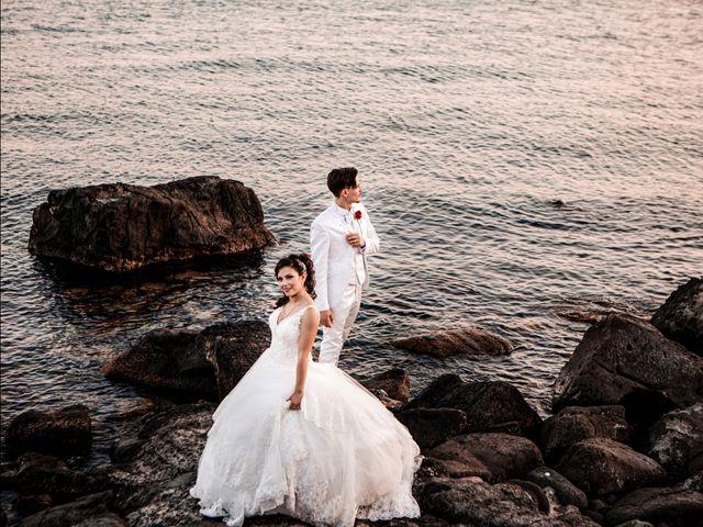 Le nozze di Agatino e Alida