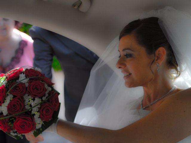 Il matrimonio di Pierluigi e Marlene a Francavilla al Mare, Chieti 5
