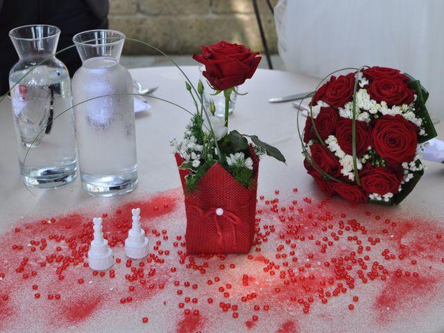 Il matrimonio di Pierluigi e Marlene a Francavilla al Mare, Chieti 8