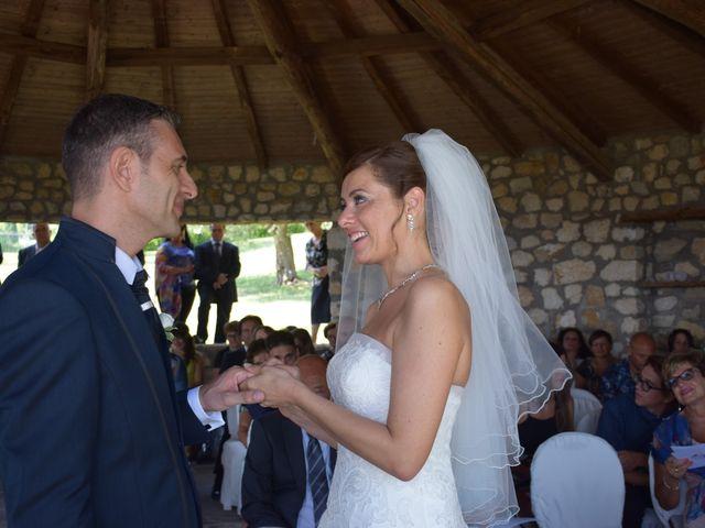Il matrimonio di Pierluigi e Marlene a Francavilla al Mare, Chieti 2