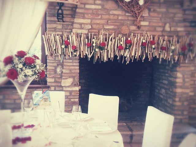 Il matrimonio di Pierluigi e Marlene a Francavilla al Mare, Chieti 12