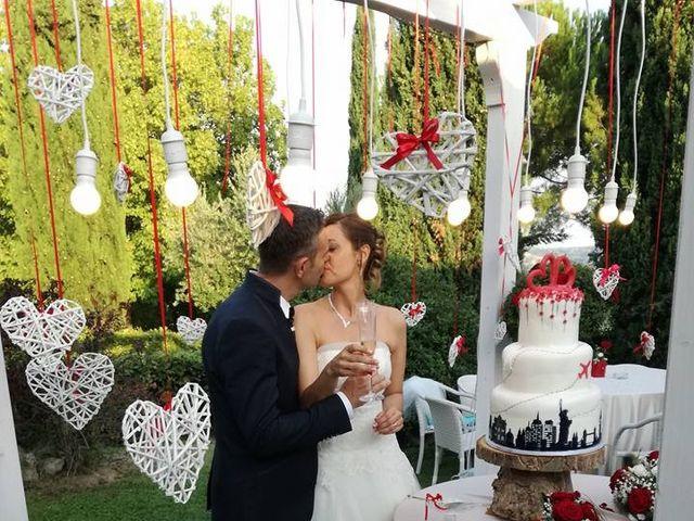Il matrimonio di Pierluigi e Marlene a Francavilla al Mare, Chieti 13
