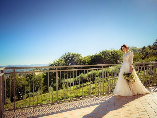Il matrimonio di Ilaria e Vincenzo a Montemiletto, Avellino 18