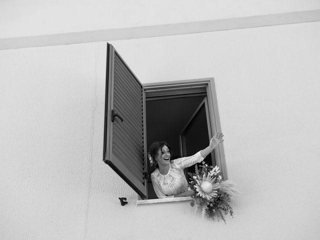 Il matrimonio di Ilaria e Vincenzo a Montemiletto, Avellino 19