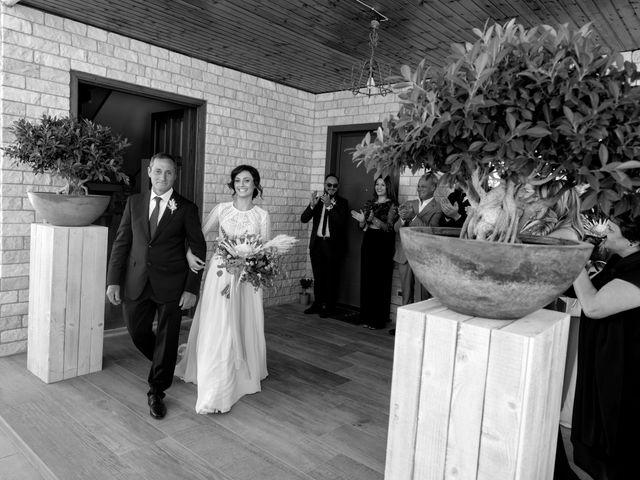 Il matrimonio di Ilaria e Vincenzo a Montemiletto, Avellino 29