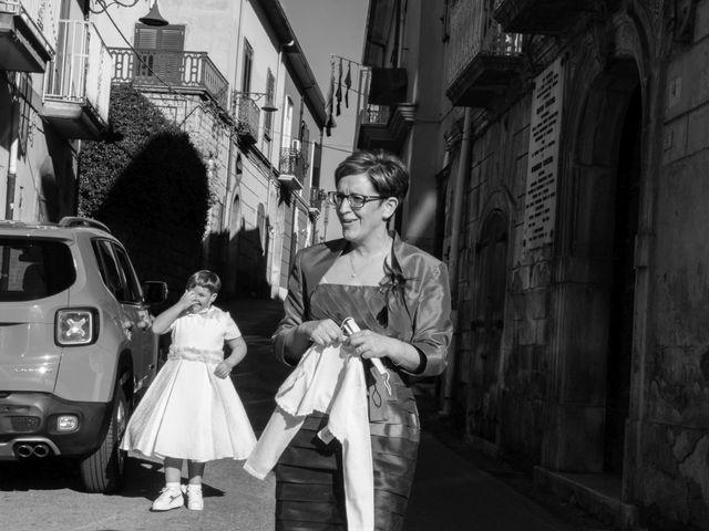 Il matrimonio di Ilaria e Vincenzo a Montemiletto, Avellino 30