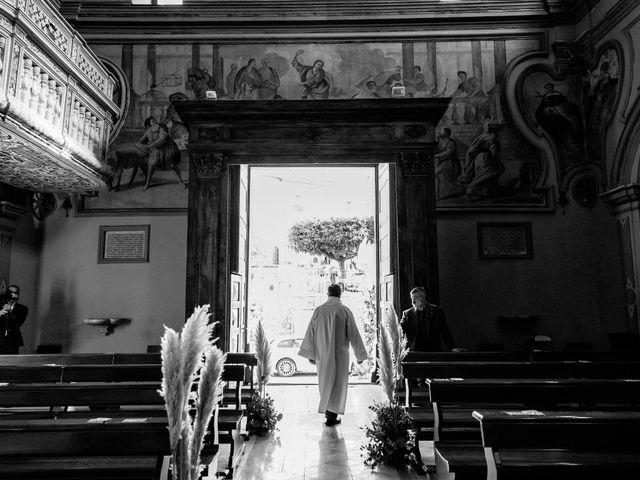 Il matrimonio di Ilaria e Vincenzo a Montemiletto, Avellino 32