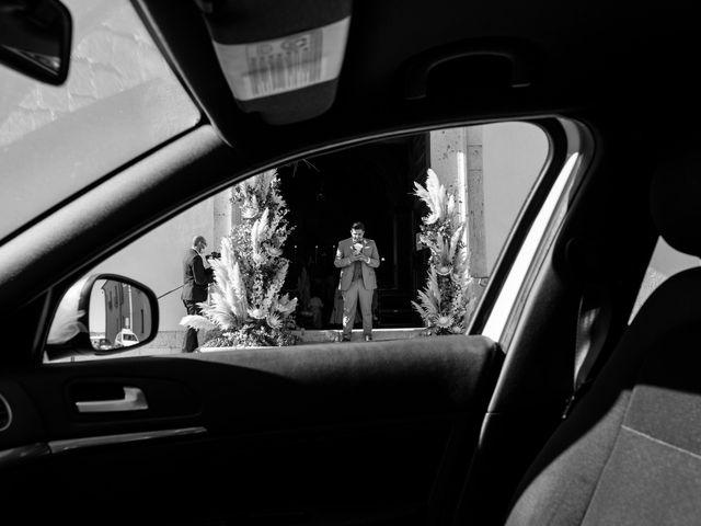 Il matrimonio di Ilaria e Vincenzo a Montemiletto, Avellino 34
