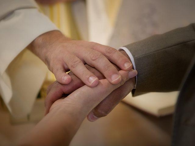 Il matrimonio di Ilaria e Vincenzo a Montemiletto, Avellino 43