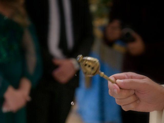 Il matrimonio di Ilaria e Vincenzo a Montemiletto, Avellino 44