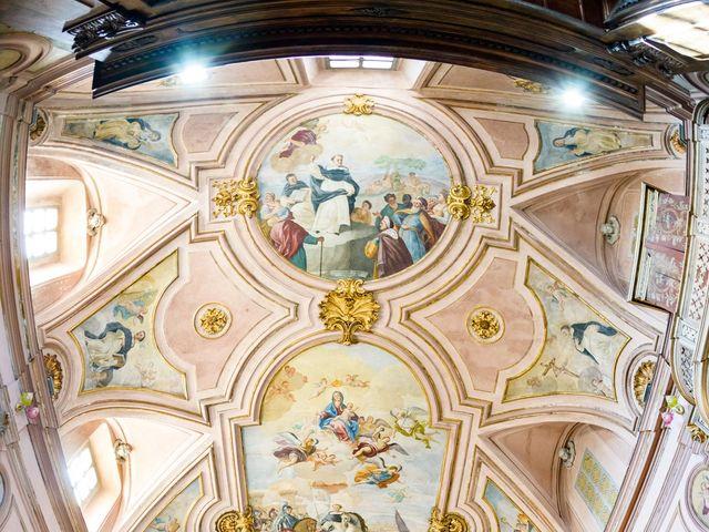 Il matrimonio di Ilaria e Vincenzo a Montemiletto, Avellino 47
