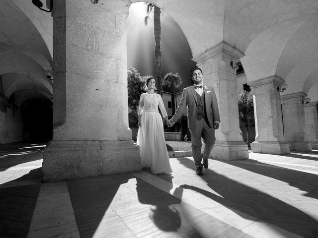 Il matrimonio di Ilaria e Vincenzo a Montemiletto, Avellino 51