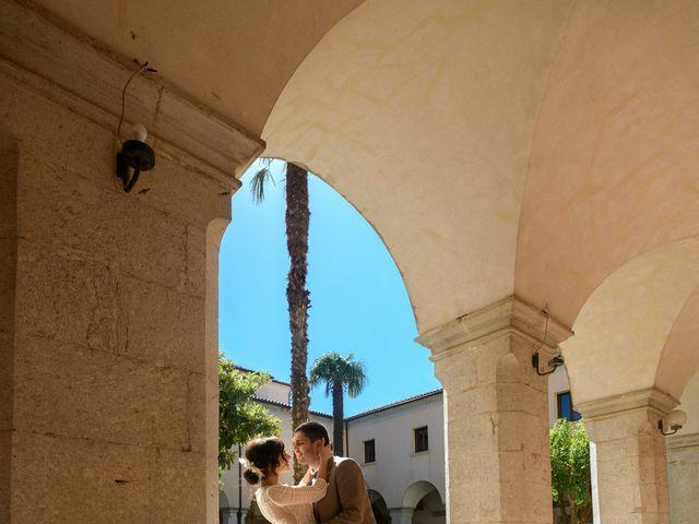 Il matrimonio di Ilaria e Vincenzo a Montemiletto, Avellino 52