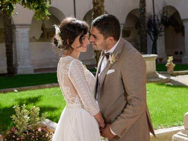 Il matrimonio di Ilaria e Vincenzo a Montemiletto, Avellino 53