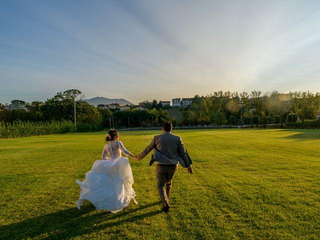 Il matrimonio di Ilaria e Vincenzo a Montemiletto, Avellino 57
