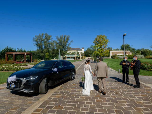 Il matrimonio di Ilaria e Vincenzo a Montemiletto, Avellino 59