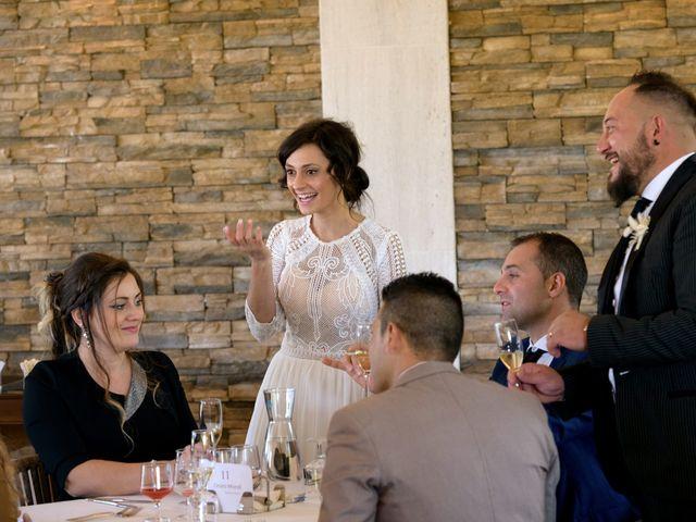 Il matrimonio di Ilaria e Vincenzo a Montemiletto, Avellino 60