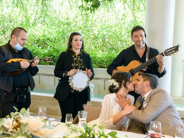 Il matrimonio di Ilaria e Vincenzo a Montemiletto, Avellino 64