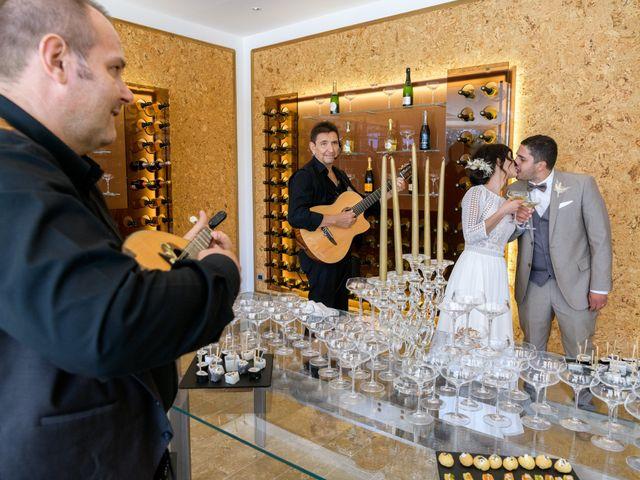 Il matrimonio di Ilaria e Vincenzo a Montemiletto, Avellino 69