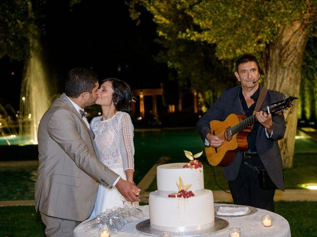 Il matrimonio di Ilaria e Vincenzo a Montemiletto, Avellino 71