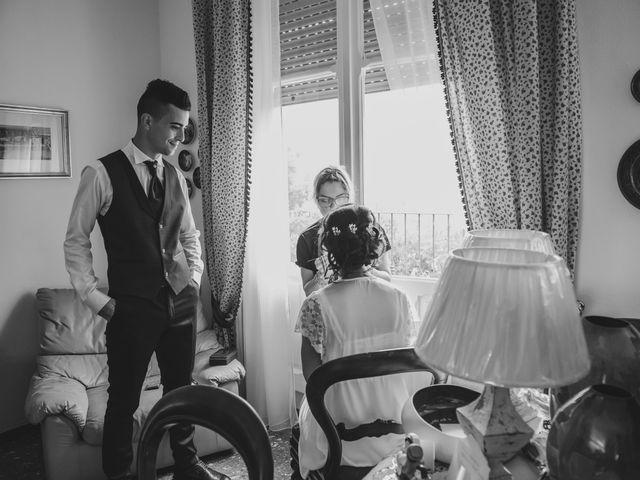 Il matrimonio di Alex e Annalina a Calangianus, Sassari 11