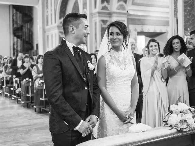 Il matrimonio di Alex e Annalina a Calangianus, Sassari 27
