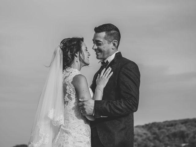 Il matrimonio di Alex e Annalina a Calangianus, Sassari 41