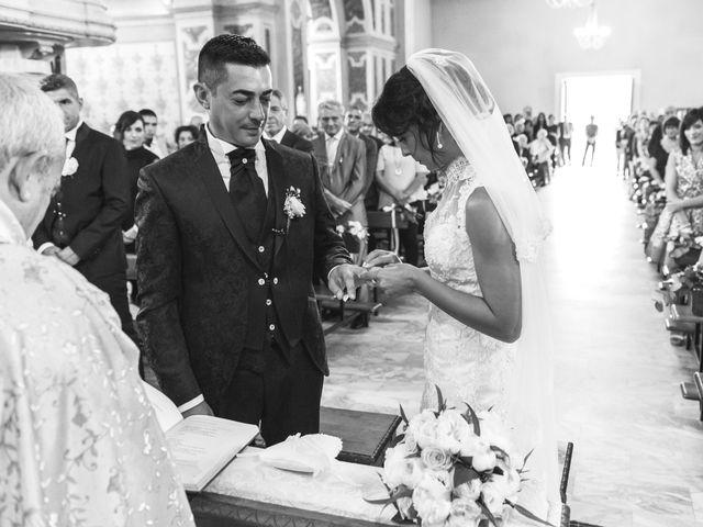 Il matrimonio di Alex e Annalina a Calangianus, Sassari 26