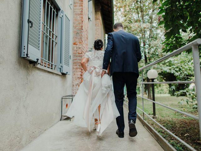 Il matrimonio di Andrea e Federica a Milano, Milano 11