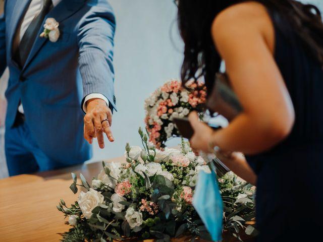 Il matrimonio di Andrea e Federica a Milano, Milano 19