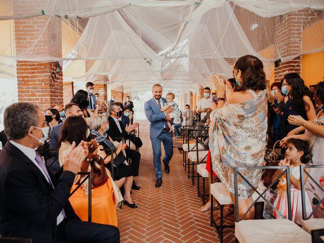 Il matrimonio di Andrea e Federica a Milano, Milano 20