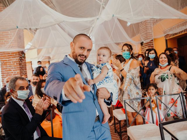 Il matrimonio di Andrea e Federica a Milano, Milano 21