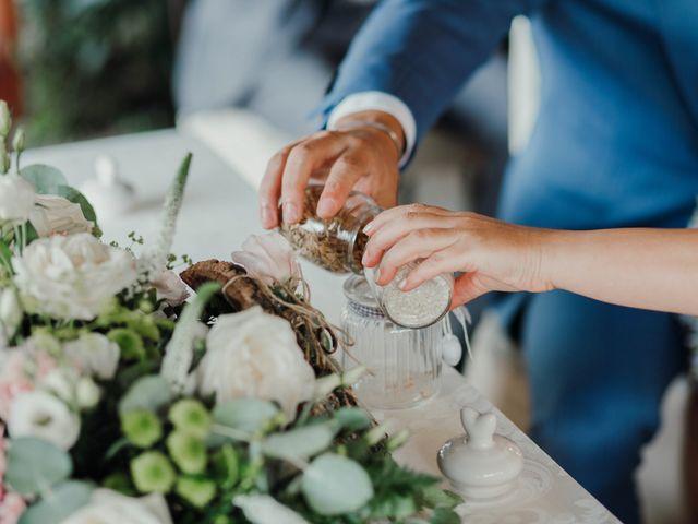 Il matrimonio di Andrea e Federica a Milano, Milano 26