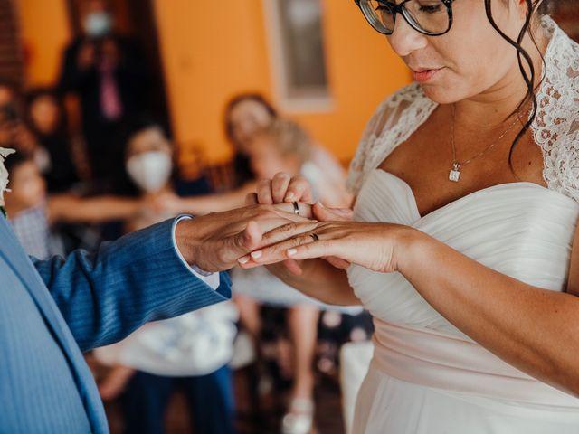 Il matrimonio di Andrea e Federica a Milano, Milano 27
