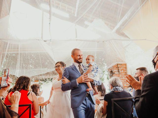 Il matrimonio di Andrea e Federica a Milano, Milano 28
